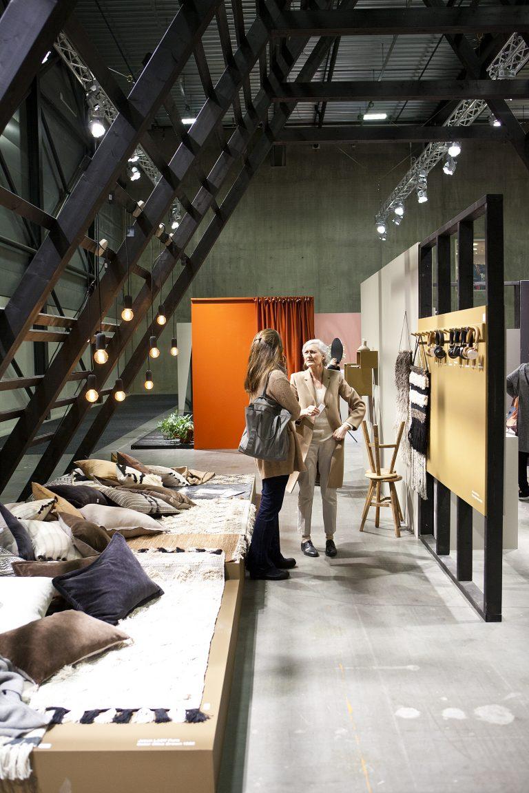 Interiør - Oslo Design Fair - Hverdagsritualer - 2athome.no