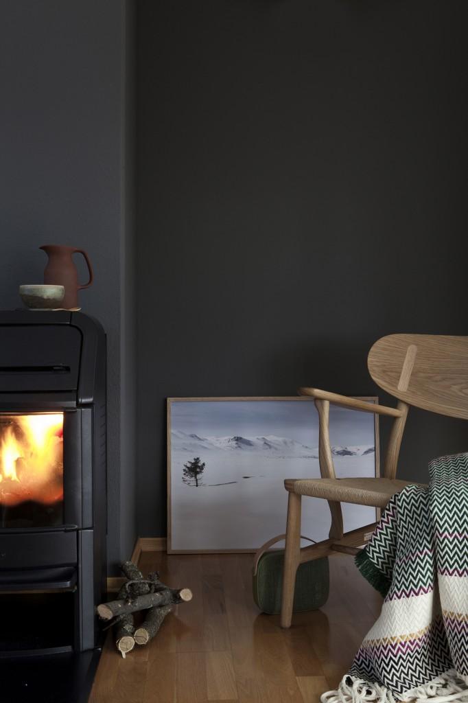 Norsk design - Dansk design