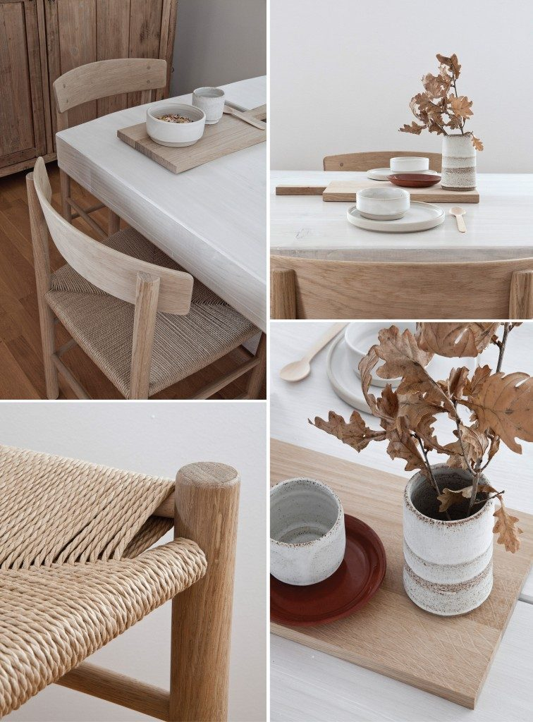 Skandinavisk design - Børge Mogensen