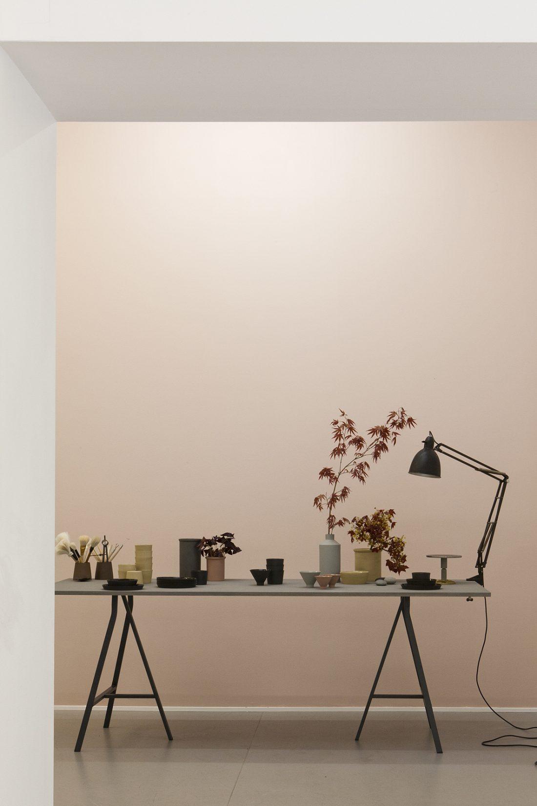 Design - Norsk design – Guri Sandvik – Keramikk – Galleri Format