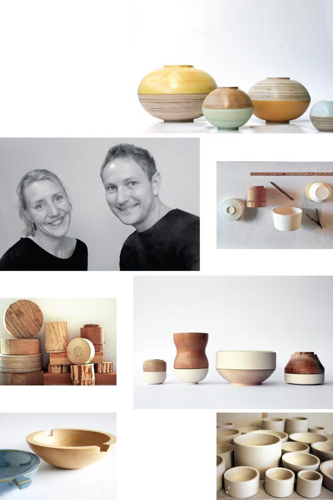 Barmen & Brekke - Norske kunsthåndverkere
